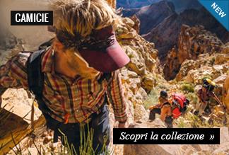 Camicie Patagonia Nuova Collezione
