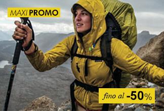 Maxi Promozioni Patagonia fino al -50%