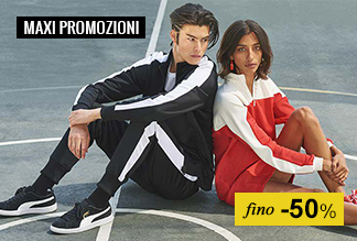 Maxi Promozioni Puma