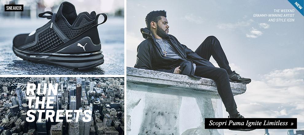 Sneaker Puma Ignite