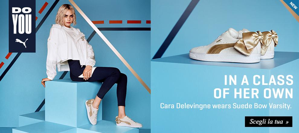 Sneaker Puma Cara Delevigne