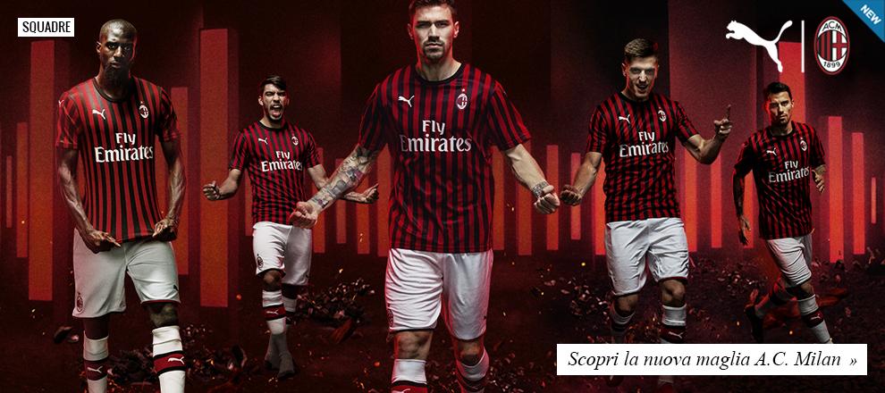 Maglia AC Milan Puma