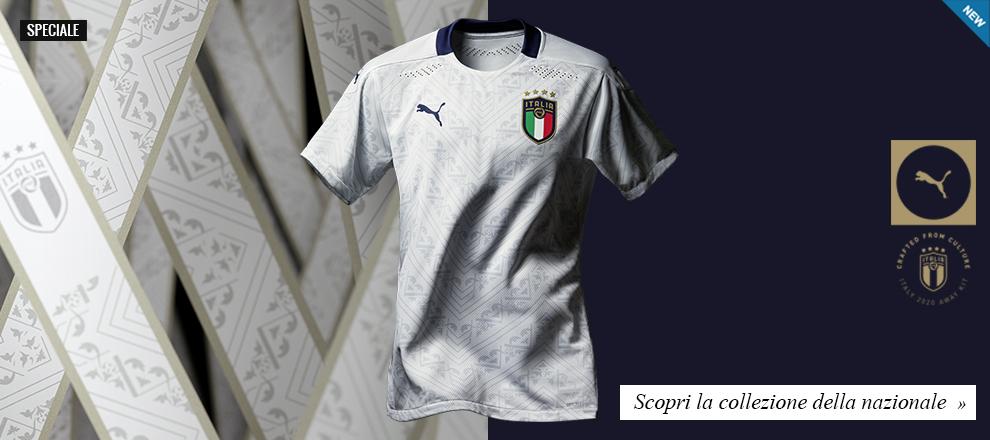 Collezione della nazionale italiana