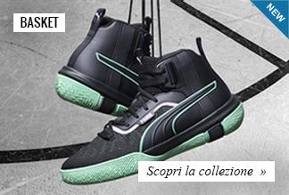 Collezione Basket Puma