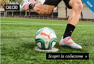 Collezione Sneaker Puma Calcio