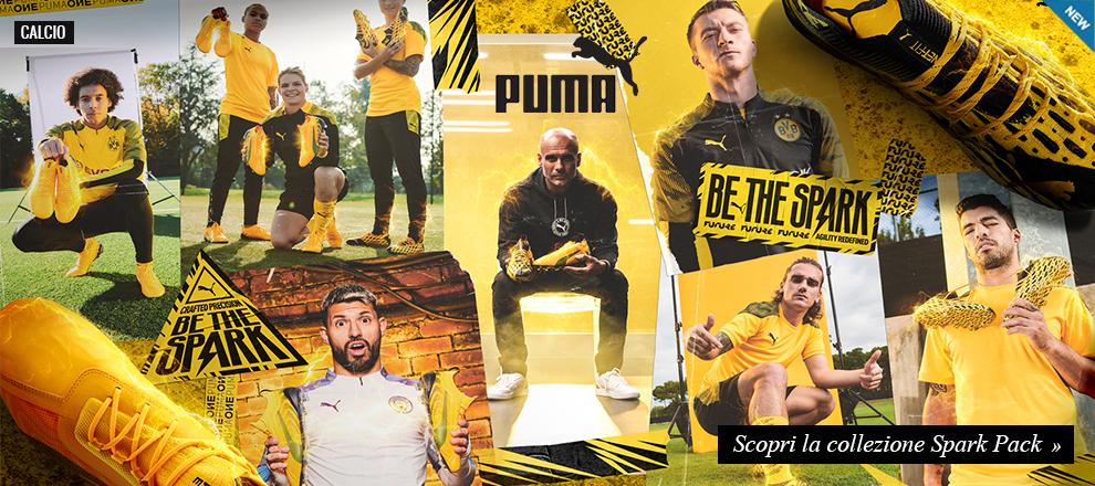 Puma Spark