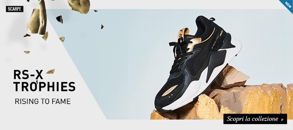 Sneaker Puma RS - X Trophies