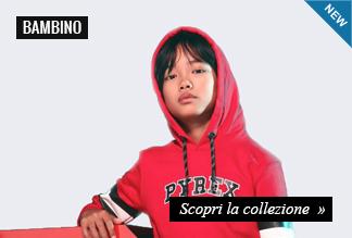 Abbigliamento Pyrex - Collezione Bambino