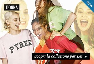 Abbigliamento Pyrex - Collezione Donna