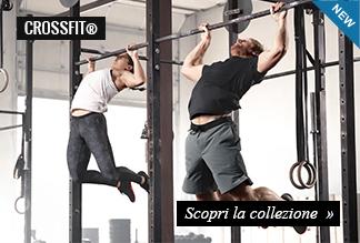 Speciale Collezione Reebok Crossfit®