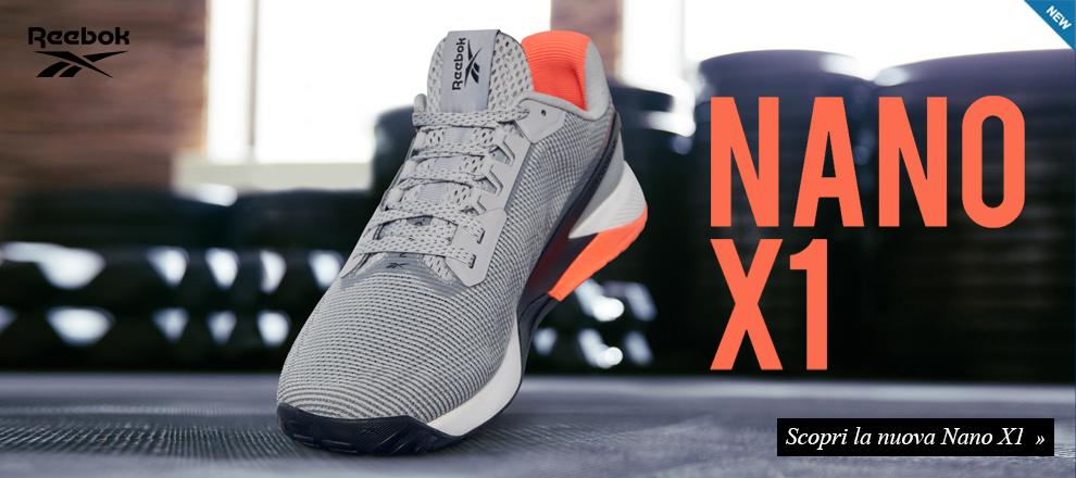 Reebok Crossfit Nano X1