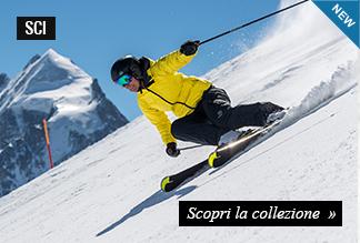 Novità sci Rossignol