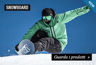 Nuova Collezione Rossignol Snowboard