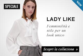 Collezione Lady Like Silvian Heach