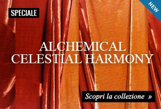 Silvian Heach - Alchemical Celestial Harmony