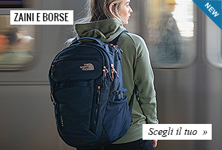 Zaini e borse The North Face
