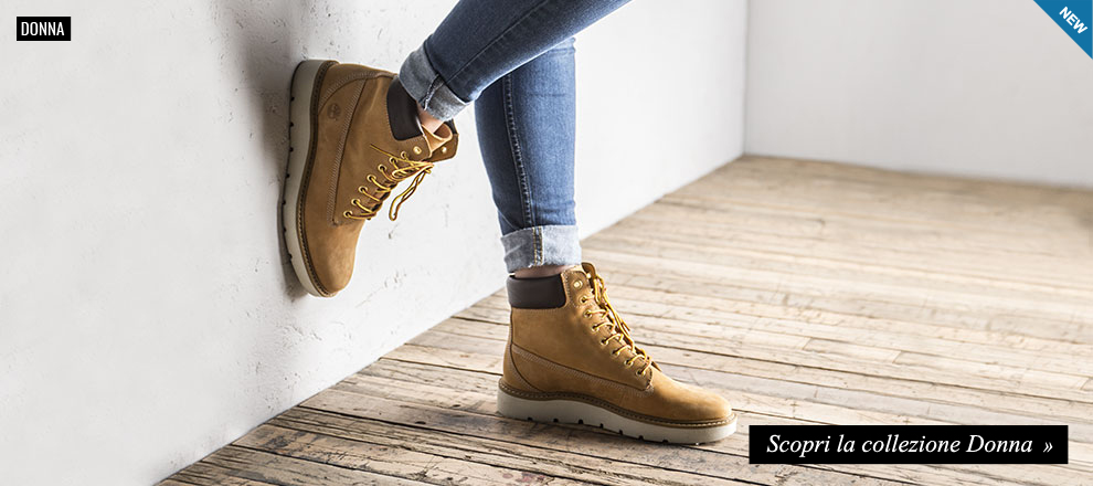Speciale Timberland Donna