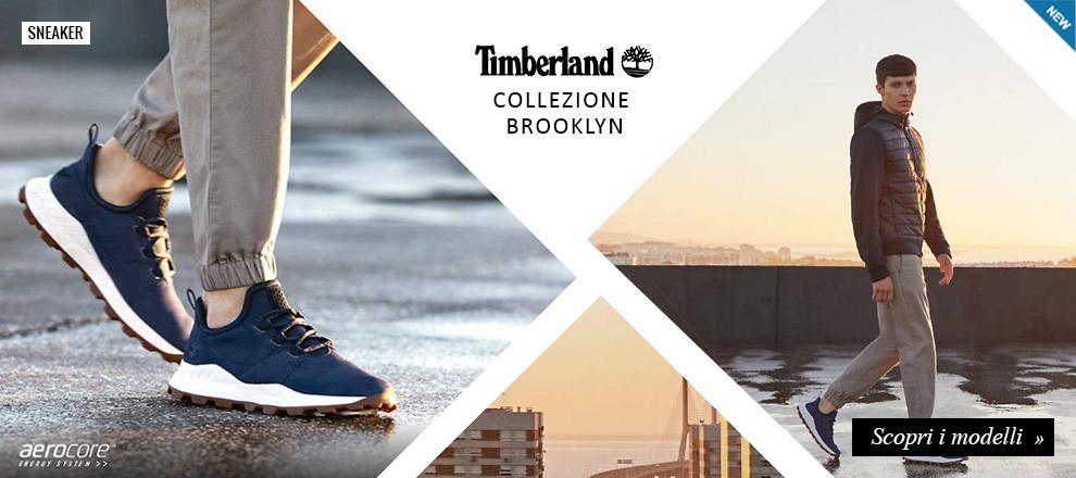 Scarpe Timberland  scopri la collezione di Maxi Sport 25d1ea07d9d