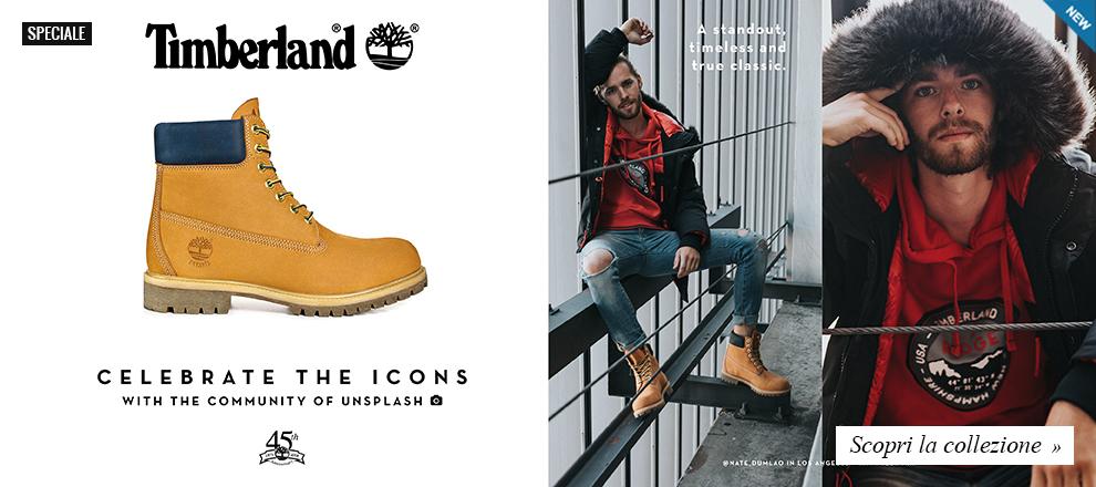 Nuova collezione Premium Boot
