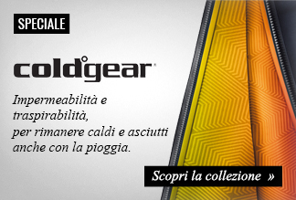 Speciale Under Armour Coldgear®