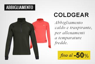 Coldgear fino al -50%