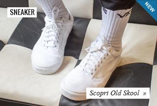 Collezione Sneaker Vans Old Skool