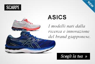 Novità scarpe running Asics