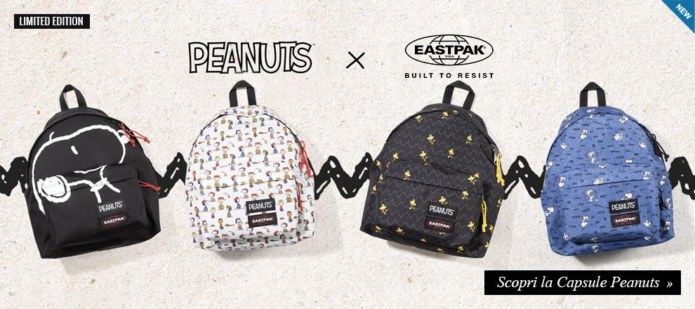 Eastpak Peanuts