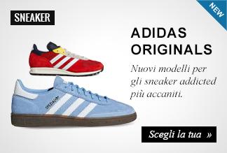 Novità sneaker adidas Originals
