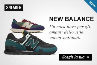 Novità sneaker New Balance